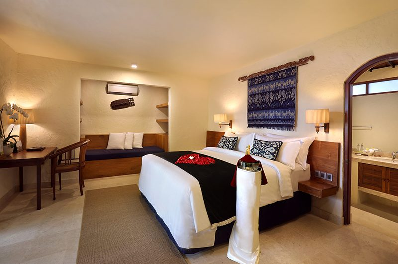 Impiana Seminyak One Bedroom Villa Bedroom Side | Seminyak, Bali