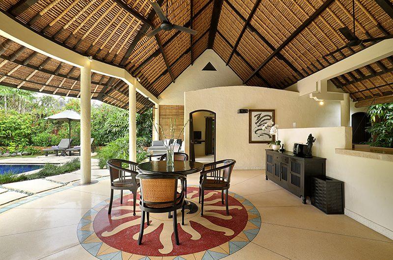 Impiana Seminyak Two Bedrooms Villa Living Area | Seminyak, Bali