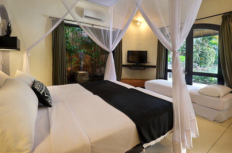 Impiana Seminyak Two Bedrooms Villa Bedroom | Seminyak, Bali