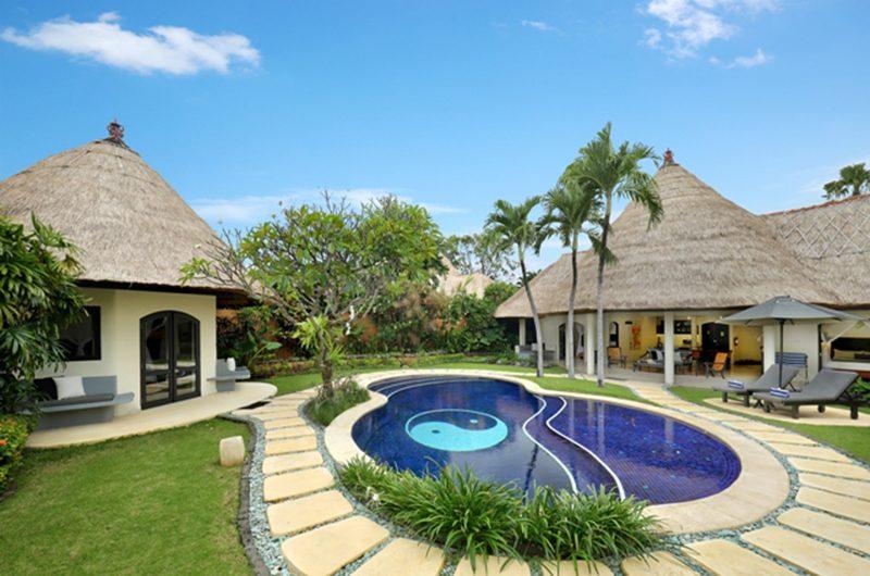Impiana Seminyak Three Bedrooms Villa | Seminyak, Bali