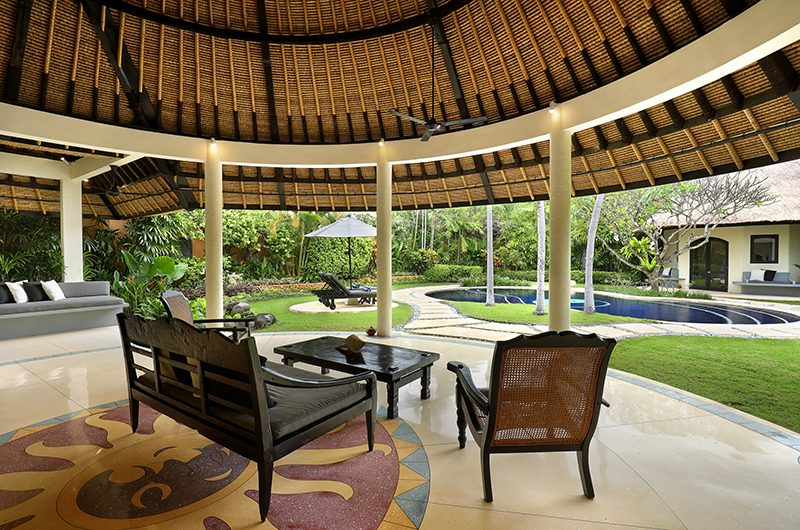 Impiana Seminyak Open Plan Living Area | Seminyak, Bali