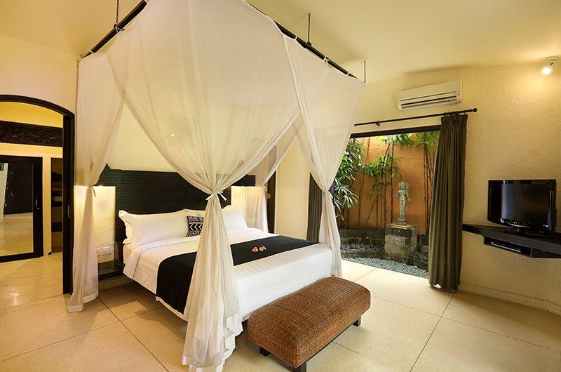 Impiana Seminyak Bedroom Three with TV | Seminyak, Bali