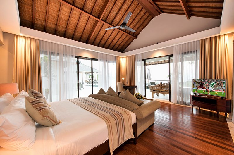 Karang Saujana Estate Villa Bale Agung Bedroom Side | Ungasan, Bali