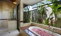 Karang Saujana Estate Villa Saujana Bathtub | Ungasan, Bali