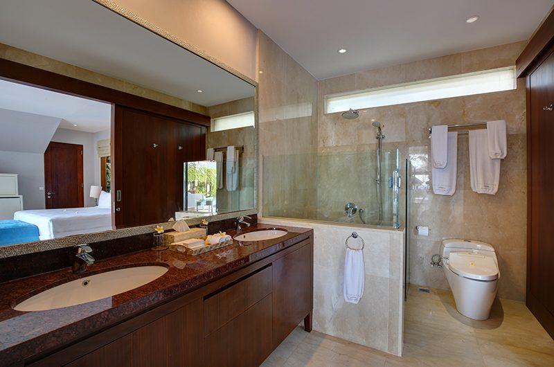 Karang Saujana Estate Villa Saujana Bathroom | Ungasan, Bali
