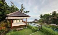 Karang Saujana Estate Villa Saujana Bale | Ungasan, Bali