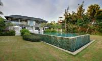 Karang Saujana Estate Villa Saujana Garden | Ungasan, Bali