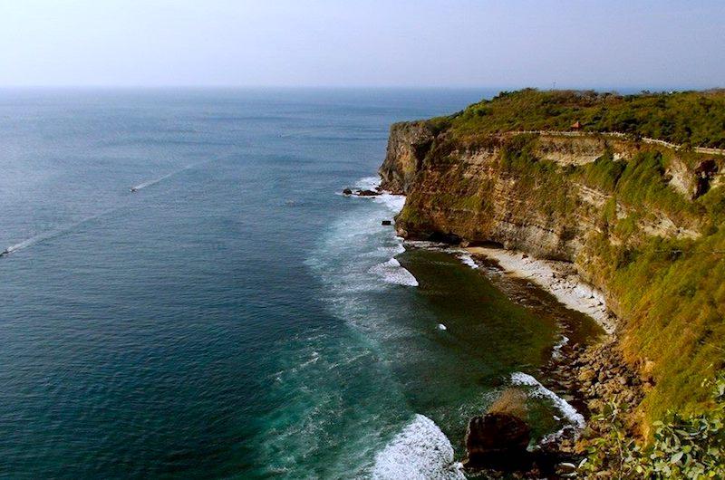 Bali Uluwatu View