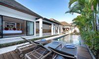 Villa Angel Sun Decks | Petitenget, Bali
