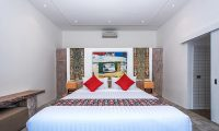 Villa Angel Bedroom with Seating | Petitenget, Bali