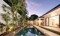 Villa Angel Pool | Petitenget, Bali