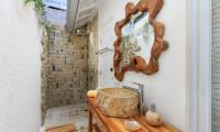 Villa Madura Bathroom Two | Seminyak, Bali