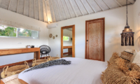 Villa Madura Bedroom One Side | Seminyak, Bali
