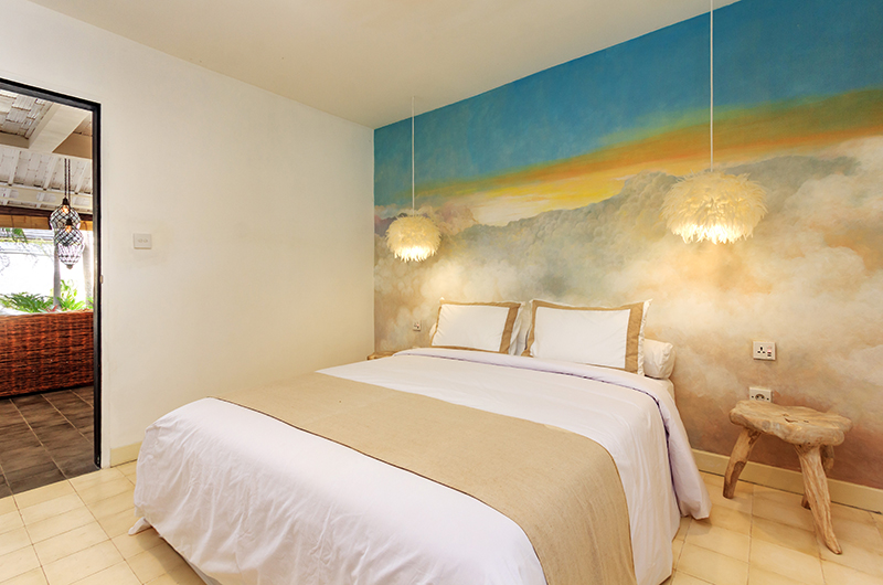 Villa Madura Bedroom Two Side | Seminyak, Bali