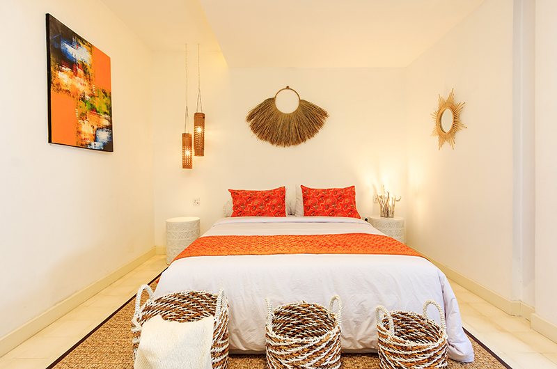 Villa Madura Bedroom Three | Seminyak, Bali