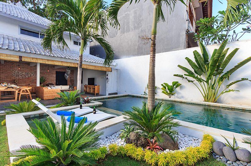 Villa Madura Swimming Pool | Seminyak, Bali