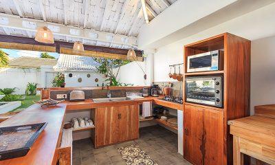 Villa Madura Kitchen | Seminyak, Bali