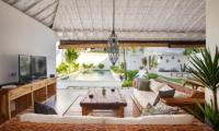 Villa Madura Open Plan Living Area | Seminyak, Bali