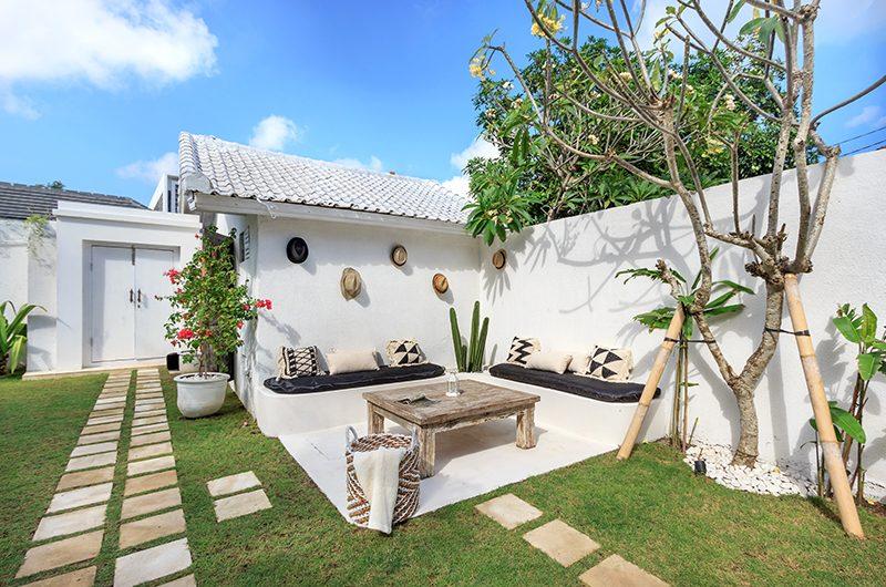 Villa Madura Lounge | Seminyak, Bali