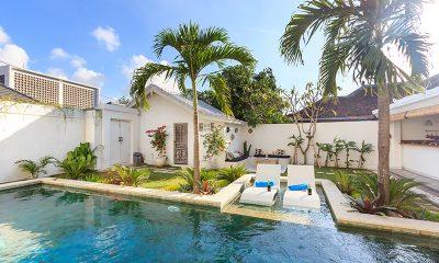 Villa Madura Pool | Seminyak, Bali