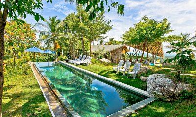 Quartz House Pool | Taling Ngam, Koh Samui