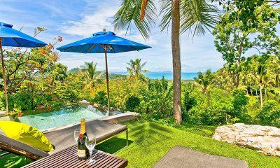 Quartz House Sun Deck | Taling Ngam, Koh Samui