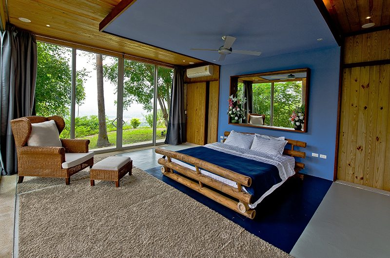 Quartz House Spacious Bedroom Two | Taling Ngam, Koh Samui