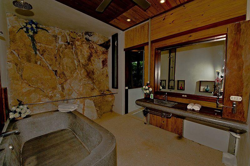 Quartz House Bathroom | Taling Ngam, Koh Samui