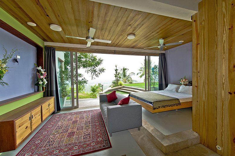 Quartz House Bedroom Three Side | Taling Ngam, Koh Samui