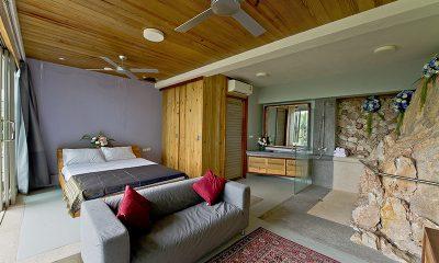 Quartz House Bedroom Three | Taling Ngam, Koh Samui