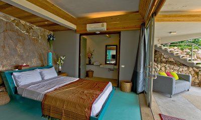 Quartz House Bedroom | Taling Ngam, Koh Samui