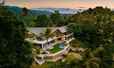 Quartz House Building | Taling Ngam, Koh Samui
