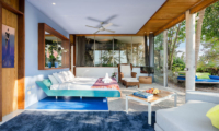 Quartz House Spacious Bedroom   Taling Ngam, Koh Samui
