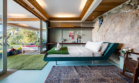 Quartz House Guest Bedroom Area | Taling Ngam, Koh Samui