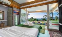 Quartz House Guest Bedroom   Taling Ngam, Koh Samui
