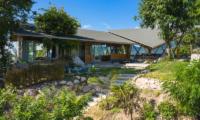 Quartz House Garden Area | Taling Ngam, Koh Samui