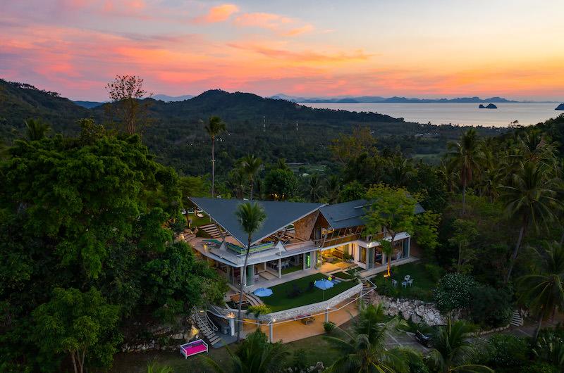 Quartz House Area   Taling Ngam, Koh Samui