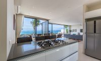 Villa Lily Kitchen Area | Bang Por, Koh Samui