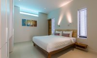 Villa Lily Bedroom Side | Bang Por, Koh Samui