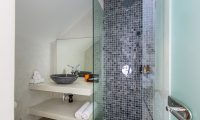 Villa Lily Bathroom with Shower | Bang Por, Koh Samui