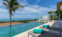 Villa Lily Sun Beds | Bang Por, Koh Samui