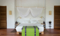 Soneva Fushi Private Spacious Bedroom | Baa Atoll, Maldives