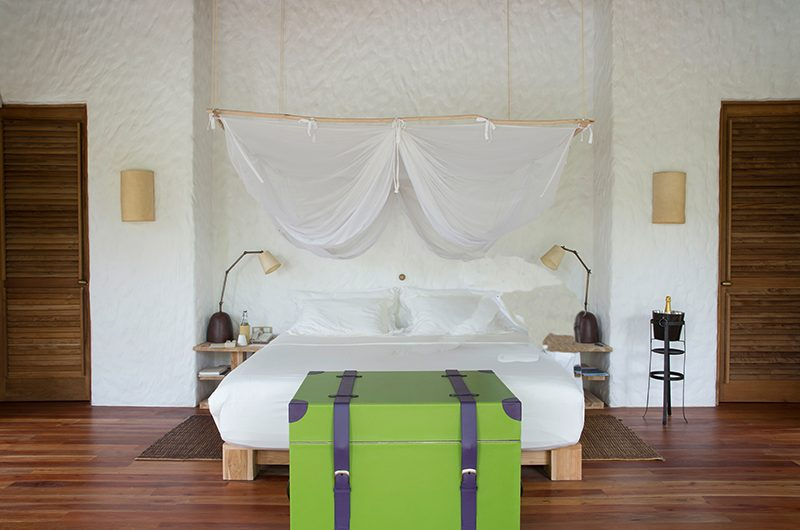 Soneva Fushi Private Spacious Bedroom | Baa Atoll, Maldives