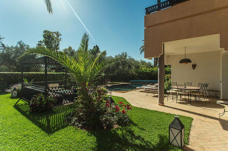 Villa Abalya 21 Lounge Area | Marrakech, Morocco