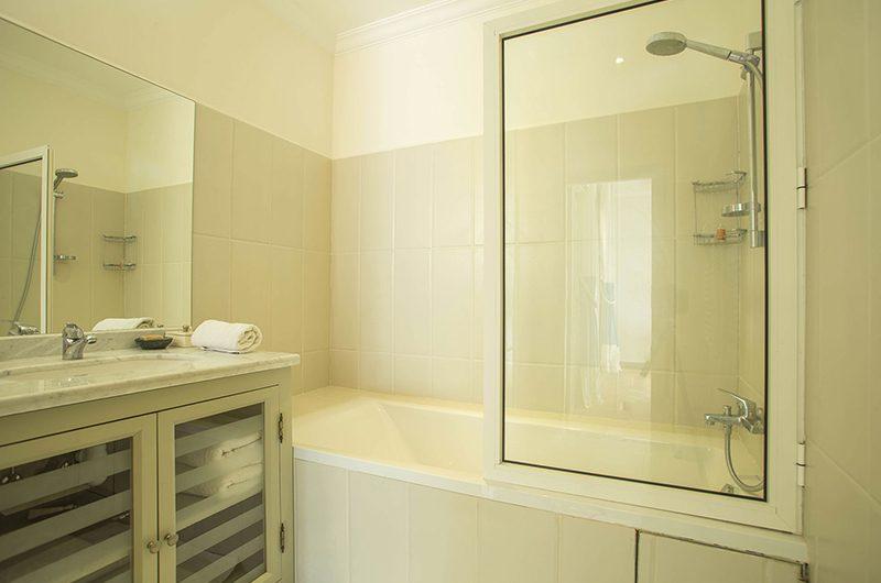 Villa Abalya 21 Bathroom with Shower | Marrakech, Morocco