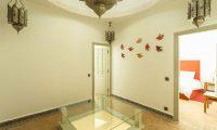 Villa Abalya 21 Connecting Area | Marrakech, Morocco