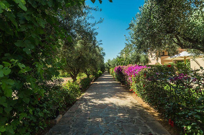 Villa Abalya 21 Garden | Marrakech, Morocco