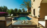 Villa Abalya 22 Swimming Pool | Marrakech, Morocco