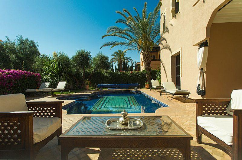 Villa Abalya 22 Swimming Pool | Marrakech, Morocco