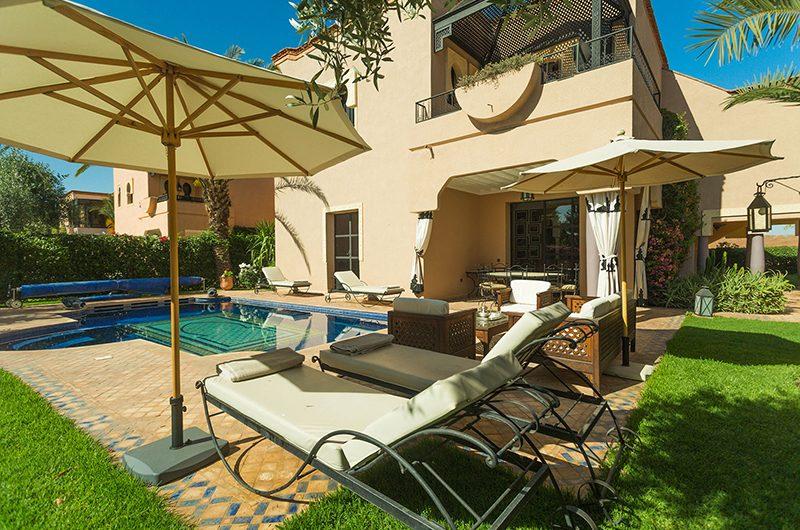 Villa Abalya 22 Sun Beds | Marrakech, Morocco
